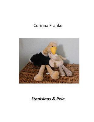 Stanislaus & Pele