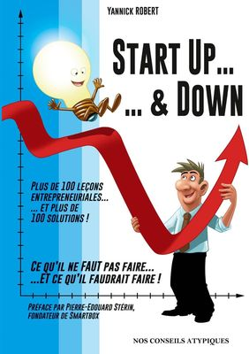 Start Up and Down