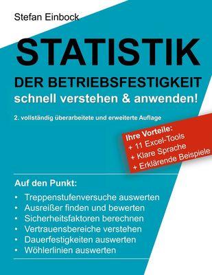 Statistik der Betriebsfestigkeit (2. erweiterte Auflage)