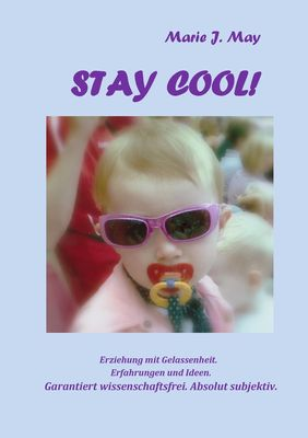 Stay cool!