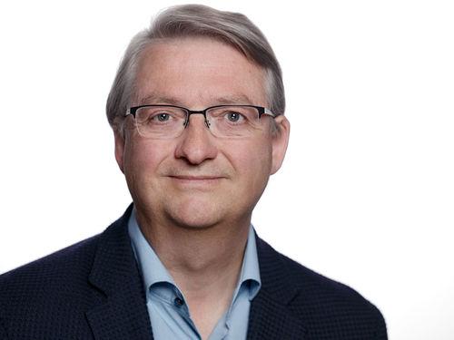 Stefan Endell
