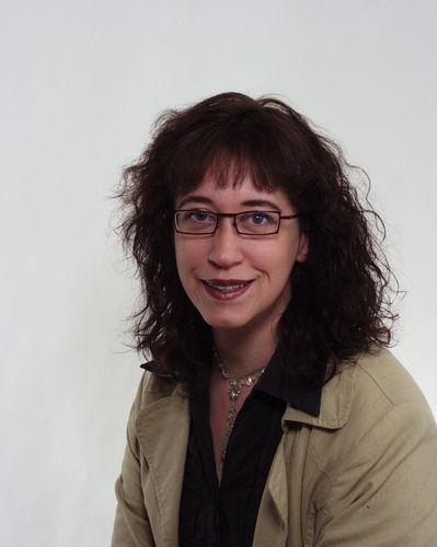 Stefanie Brandes