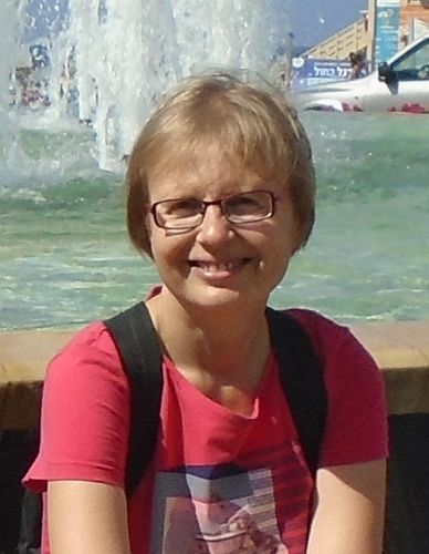 Stefanie Piel