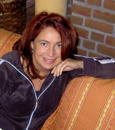 Stefanie Pingel