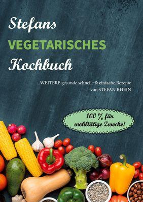 Stefans vegetarisches Kochbuch