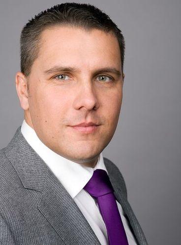 Steffen Buch