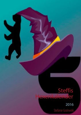 Steffis Hexenkalender 2016