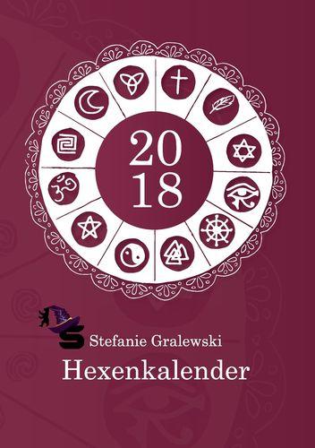 Steffis Hexenkalender 2018