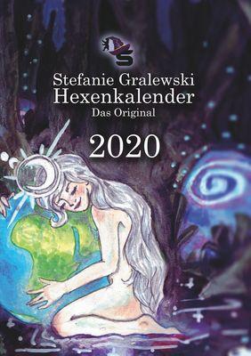 Steffis Hexenkalender - Das Original - 2020
