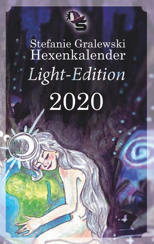 Steffis Hexenkalender - Light-Edition - 2020