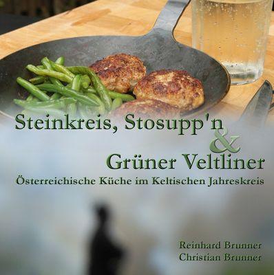 Steinkreis, Stosupp'n und Grüner Veltliner