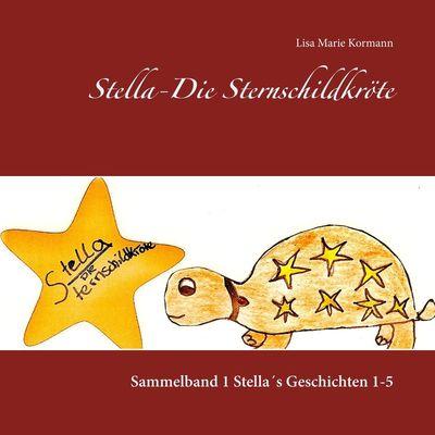 Stella - Die Sternschildkröte