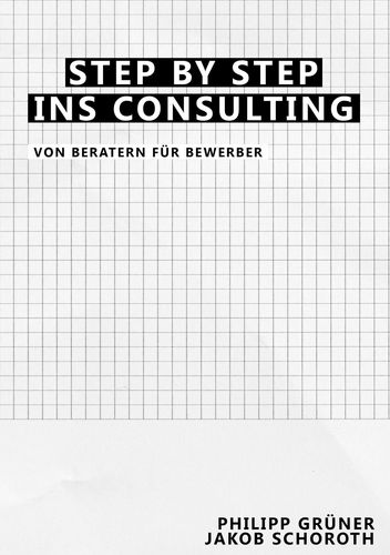 Step by Step ins Consulting