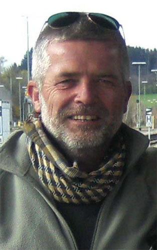 Stephan Groborsch