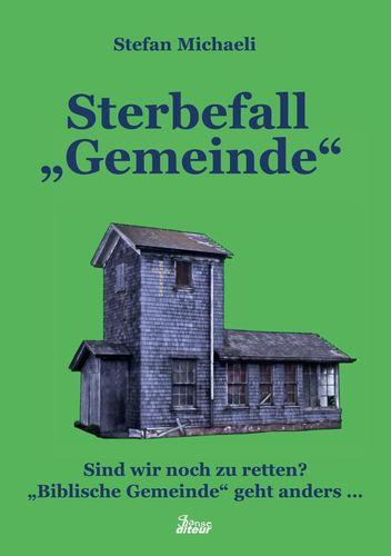 """Sterbefall """"Gemeinde"""""""
