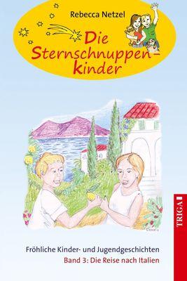 Sternschnuppenkinder Band 3