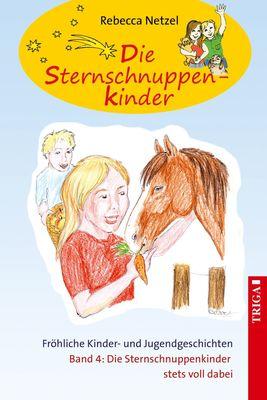 Sternschnuppenkinder Band 4