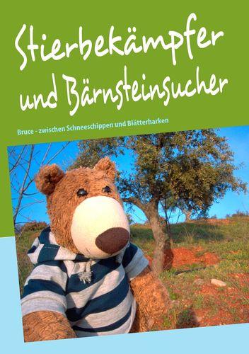 Stierbekämpfer und Bärnsteinsucher