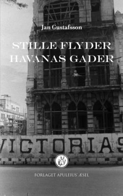 Stille flyder Havanas gader