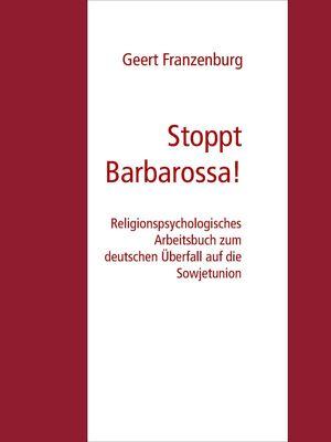 Stoppt Barbarossa!