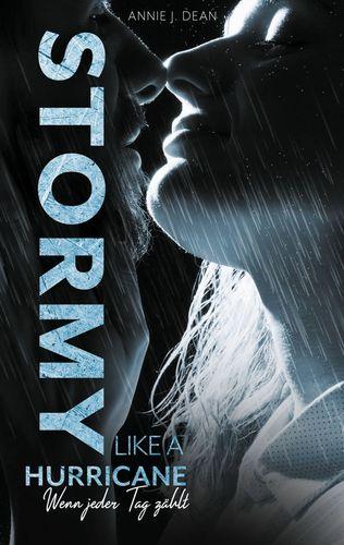 Stormy Like A Hurricane