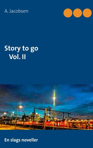 Story to go Vol. II