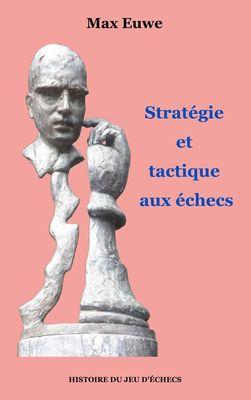 Stratégie et tactique aux échecs