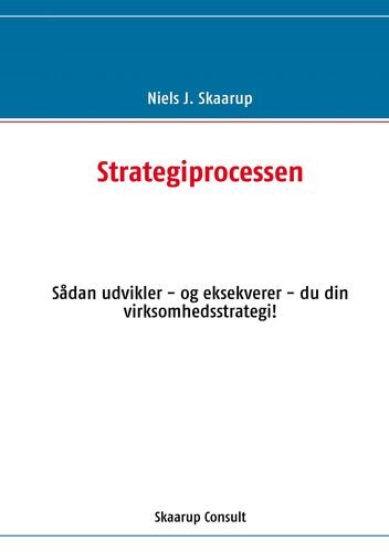 Strategiprocessen