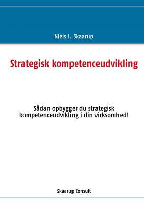 Strategisk kompetenceudvikling