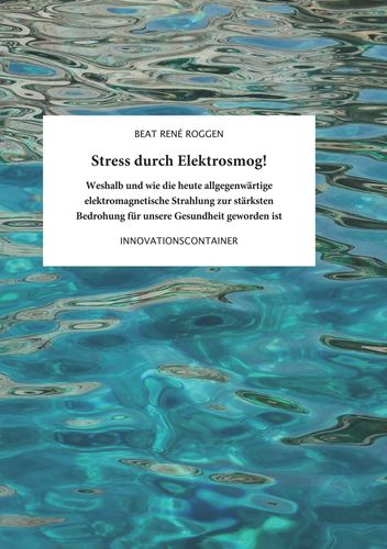 Stress durch Elektrosmog!