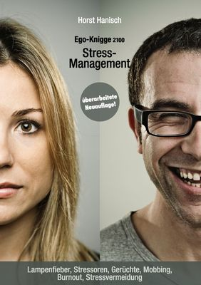 Stress-Management - Ego-Knigge 2100