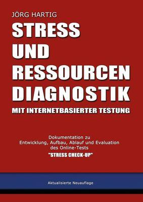 Stress- und Ressourcen-Diagnostik mit internetbasierter Testung