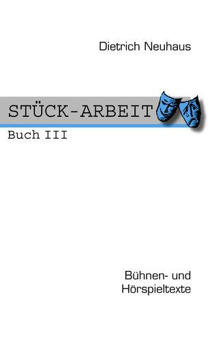 STÜCK-ARBEIT Buch 3