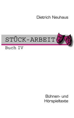 STÜCK-ARBEIT Buch 4