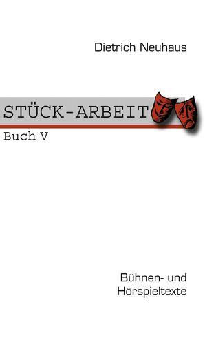STÜCK-ARBEIT Buch 5
