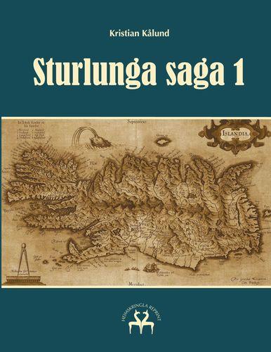 Sturlunga saga 1