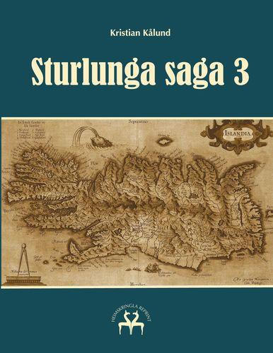 Sturlunga saga 3