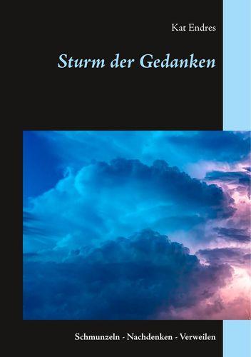 Sturm der Gedanken