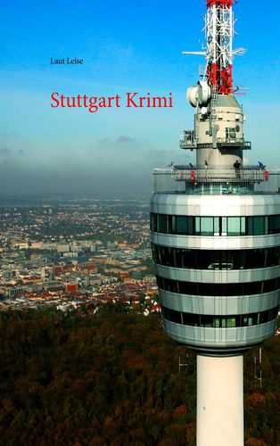 Stuttgart Krimi