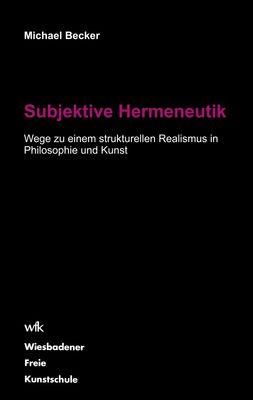 Subjektive Hermeneutik