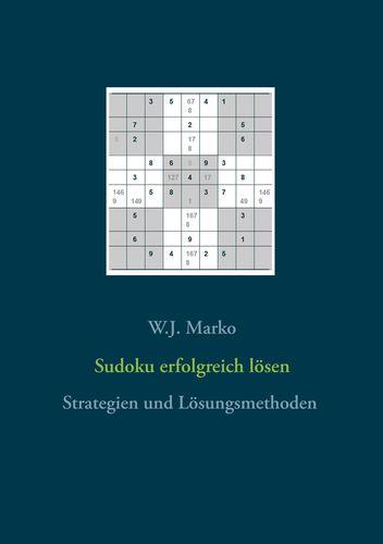 Sudoku erfolgreich lösen