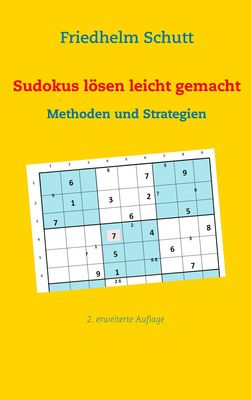 Sudokus lösen leicht gemacht
