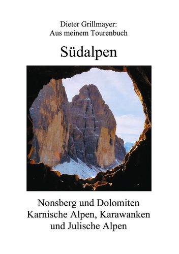 Südalpen