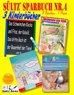 Altersgerechte Kinderbücher Für Kinder Ab 2 Jahren Bod