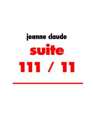 suite 111 / 11