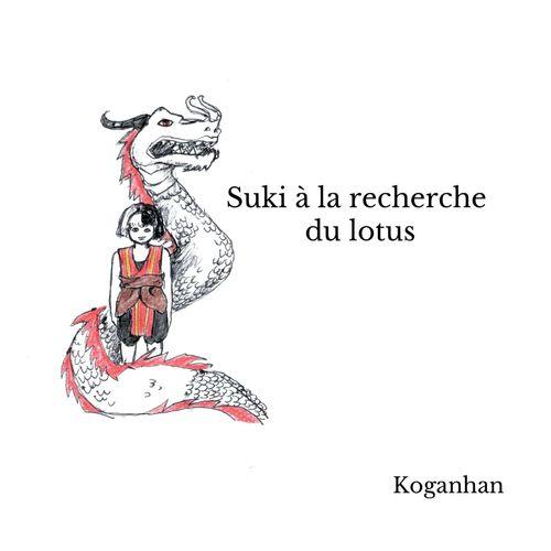 Suki à la recherche du Lotus