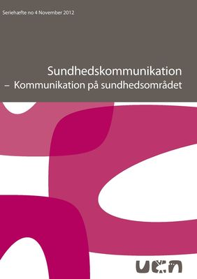Sundhedskommunikation
