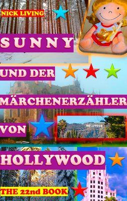 Sunny und der Märchenerzähler von Hollywood