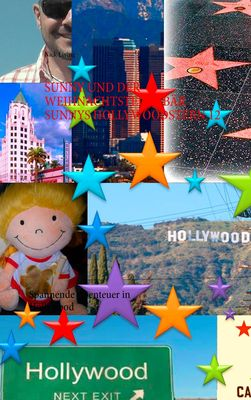 Sunny und der Weihnachtsteddybär Sunnys Hollywoodstern 12