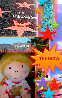 Sunny und die Weihnachtsshow